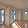 1LDK Apartment to Rent in Kita-ku Room
