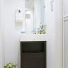 2DK Apartment to Rent in Toshima-ku Washroom