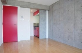 2LDK Apartment in Nukui - Nerima-ku
