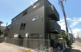 富士見野市丸山-1K公寓大廈