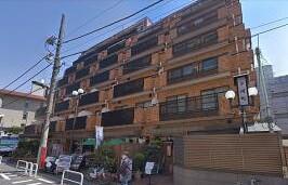 1LDK Mansion in Hirakawacho - Chiyoda-ku