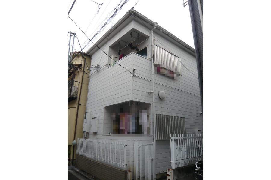 Whole Building Apartment to Buy in Arakawa-ku Exterior