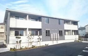 横須賀市 長坂 2LDK アパート