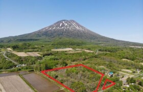 Land only {building type} in Kondo - Abuta-gun Niseko-cho