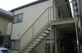 豊島区 上池袋 1K アパート
