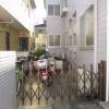 1K Apartment to Rent in Yokohama-shi Kohoku-ku Shared Facility