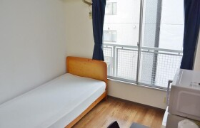 1R Apartment in Kozu - Osaka-shi Chuo-ku