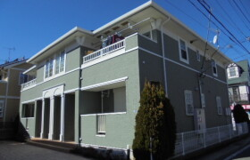 2LDK Apartment in Koyawata - Odawara-shi