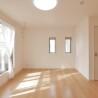 4LDK House to Buy in Katano-shi Living Room