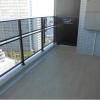 2LDK Apartment to Buy in Shinagawa-ku Balcony / Veranda