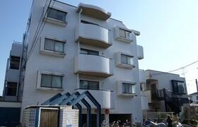 3DK Mansion in Aoki - Kawaguchi-shi
