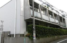 中野区 上高田 2DK アパート