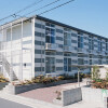 1K Apartment to Rent in Nagoya-shi Nishi-ku Exterior