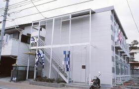 1K Apartment in Nakakaigan - Chigasaki-shi