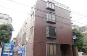 新宿区下落合-1R公寓大厦