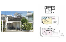 3LDK {building type} in Sakurajosui - Setagaya-ku