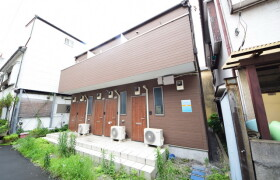 1R Apartment in Higashiasakusa - Taito-ku