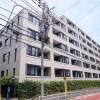 在新宿区购买2LDK 公寓大厦的 内部