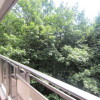 4LDK Apartment to Rent in Minato-ku Balcony / Veranda