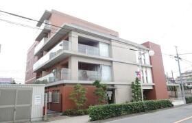 2SLDK Apartment in Shinkawa - Mitaka-shi