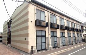 江戸川区 大杉 1K アパート