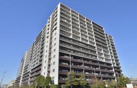 江東区 北砂 4LDK {building type}