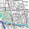 1DK マンション 文京区 地図