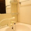 在港区内租赁1K 公寓大厦 的 盥洗室