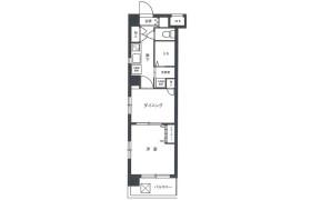 板橋區本町-1DK公寓大廈