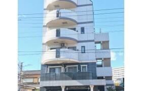 1K Apartment in Kaga - Adachi-ku