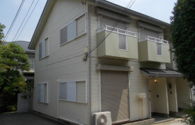 3SLDK Terrace house in Denenchofu - Ota-ku