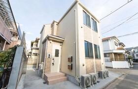232【KamiigusaⅡ】KABOCHA NO BASHA - Guest House in Nerima-ku
