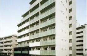 目黒区大橋-1K公寓大厦