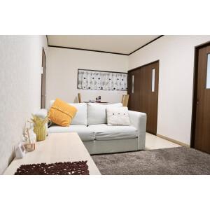 3LDK Apartment in Higashimukojima - Sumida-ku Floorplan