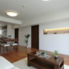 3LDK Apartment to Buy in Mitaka-shi Living Room