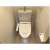 3DK マンション 目黒区 トイレ