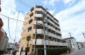 1R Apartment in Honcho - Kokubunji-shi