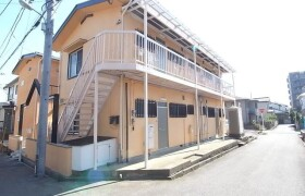 2K Apartment in Higashinakazawa - Kamagaya-shi