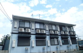 1K Apartment in Bingohigashi - Kasukabe-shi