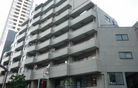 3LDK Mansion in Shinjuku - Shinjuku-ku