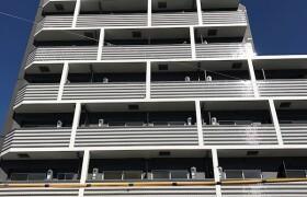 大田區千鳥-1LDK公寓大廈