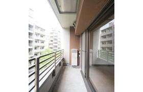 涩谷区恵比寿西-1K公寓大厦