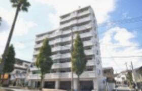 北九州市八幡東区 桃園 1K {building type}