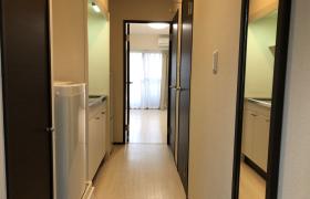 练马区田柄-1K公寓