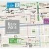 1LDK マンション 墨田区 地図