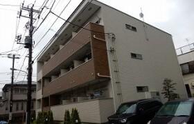 江戸川区 船堀 1K アパート