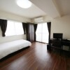 1R Apartment to Rent in Shinagawa-ku Room