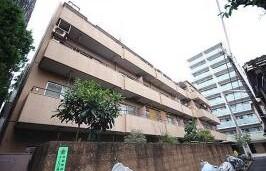 2DK Apartment in Nishiogu - Arakawa-ku