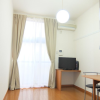 1K Apartment to Rent in Kawaguchi-shi Bedroom