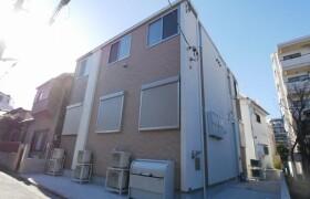 1R Apartment in Higashikanamachi - Katsushika-ku